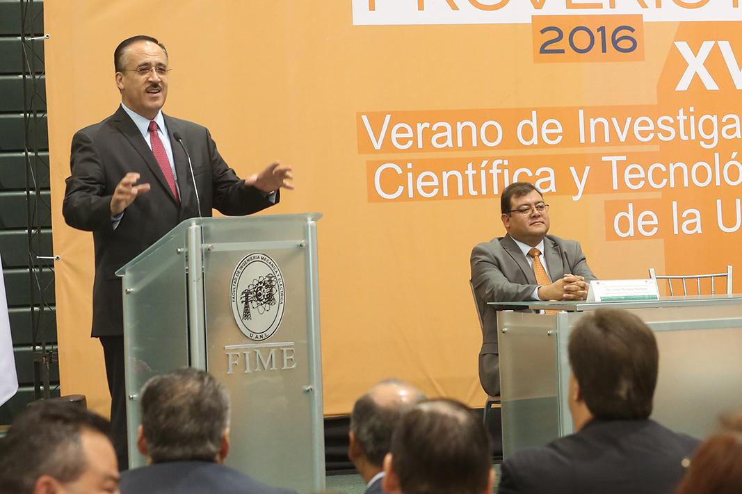 Dr Sergio Fernadez
