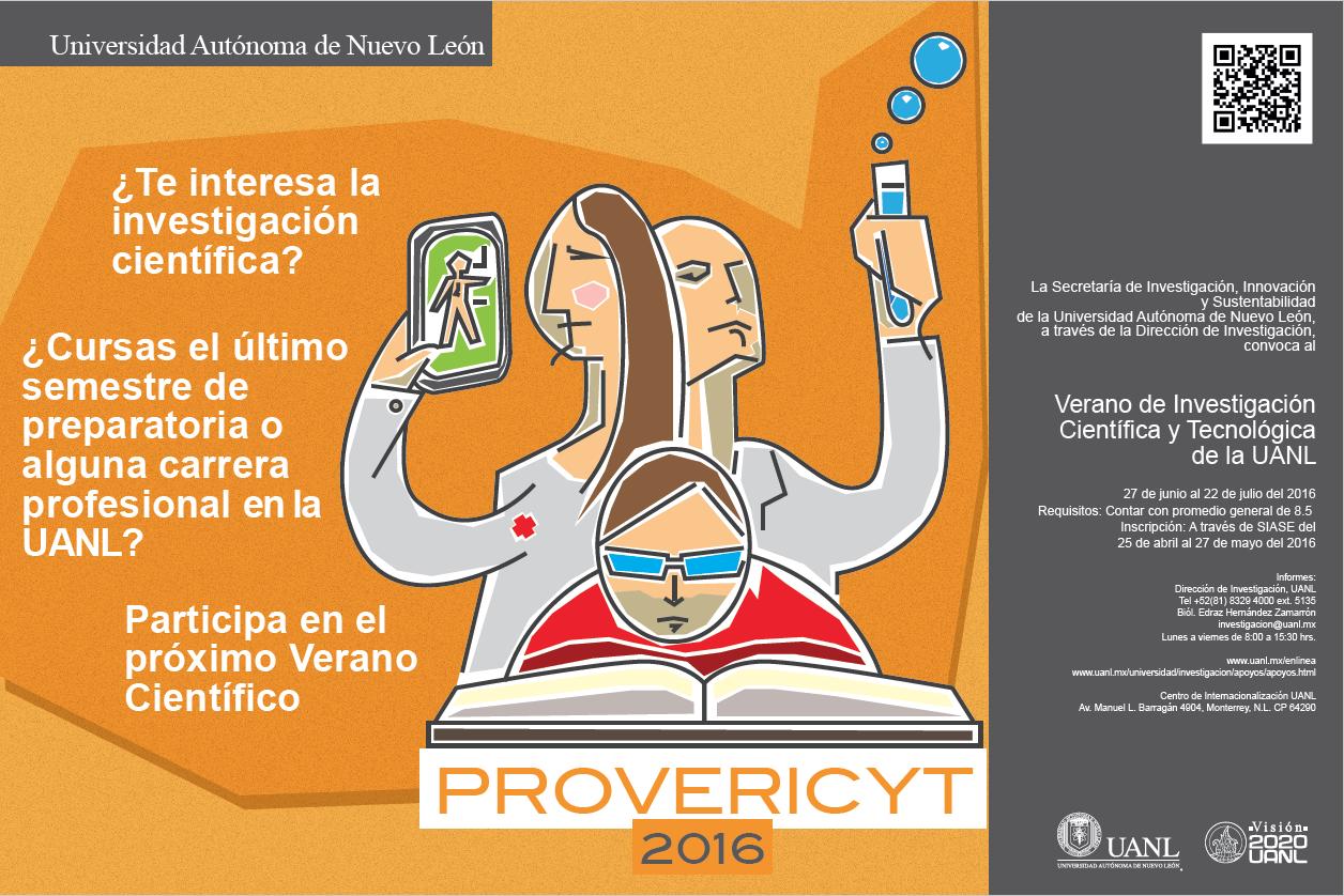 Provericyt2016
