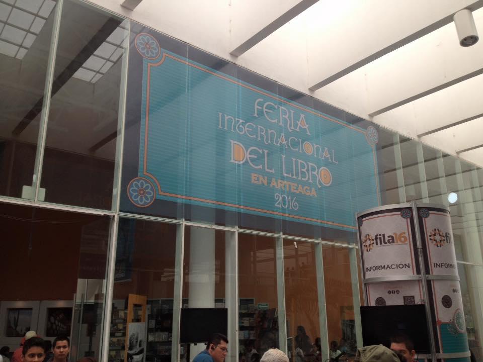 Feria del Libro 2